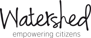 Watershed | Empowering citizens