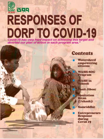 Response to Covid19 Bangladesh